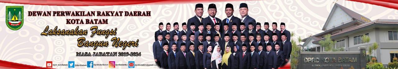DPRD Batam