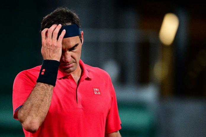 Roger Federer   Foto: Ist